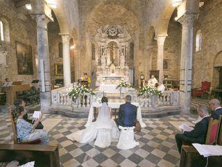 Le nozze di Viviana e Tiziano 3