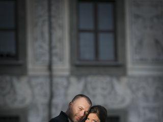 Le nozze di Viviana e Tiziano 1