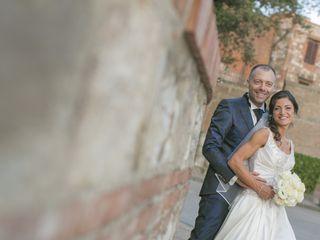 Le nozze di Viviana e Tiziano