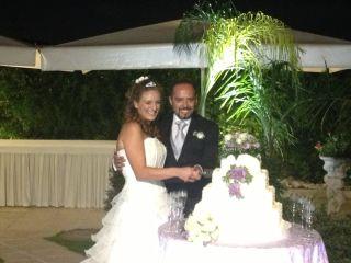 Le nozze di Sonia e Roberto 1