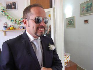 Le nozze di Sonia e Roberto 2