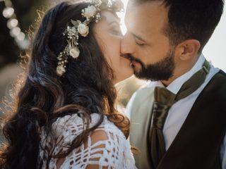 Le nozze di Renzo e Lucia