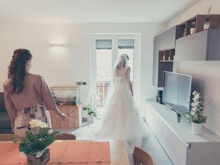 Le nozze di Giulia e Kristian 3