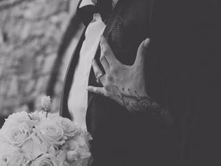 Le nozze di Valeria e Gianni