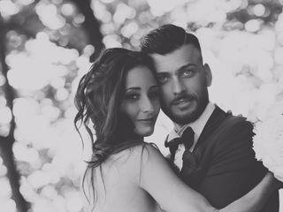 Le nozze di Valeria e Gianni 2