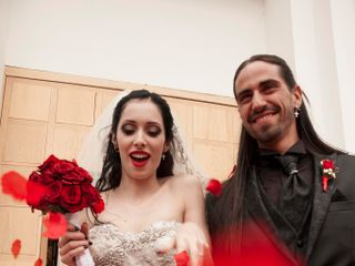 Le nozze di Martina e Stefano 3