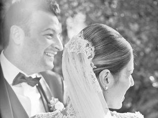 Le nozze di Cristina e Damiano 2