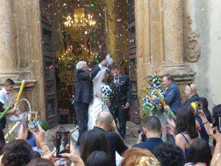 Le nozze di Giovanni  e Valentina 2