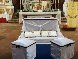 Le nozze di Giovanni  e Valentina 3