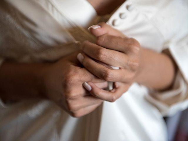 Il matrimonio di Elio e Giulia a Marlia, Lucca 15