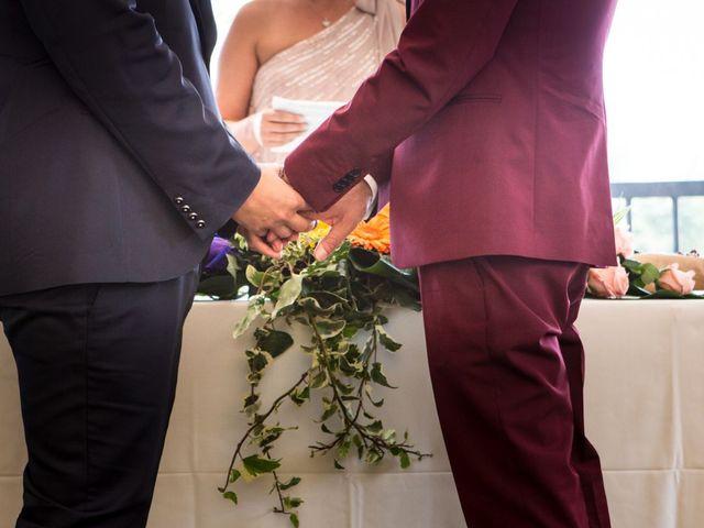 Il matrimonio di Paolo e Paolo a San Giorgio delle Pertiche, Padova 4
