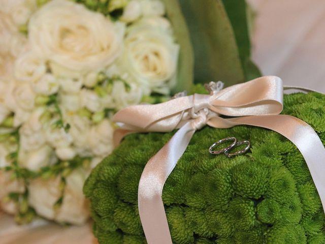 Il matrimonio di Marco e Francesca a Besozzo, Varese 4
