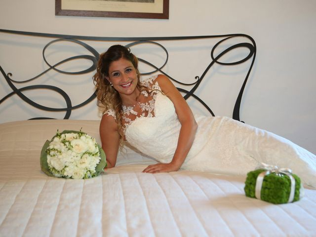 Il matrimonio di Marco e Francesca a Besozzo, Varese 7