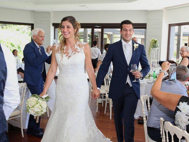 Il matrimonio di Marco e Francesca a Besozzo, Varese 18