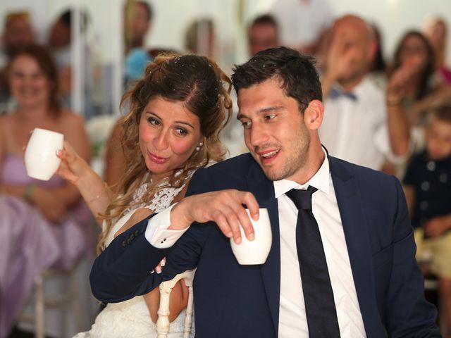 Il matrimonio di Marco e Francesca a Besozzo, Varese 29