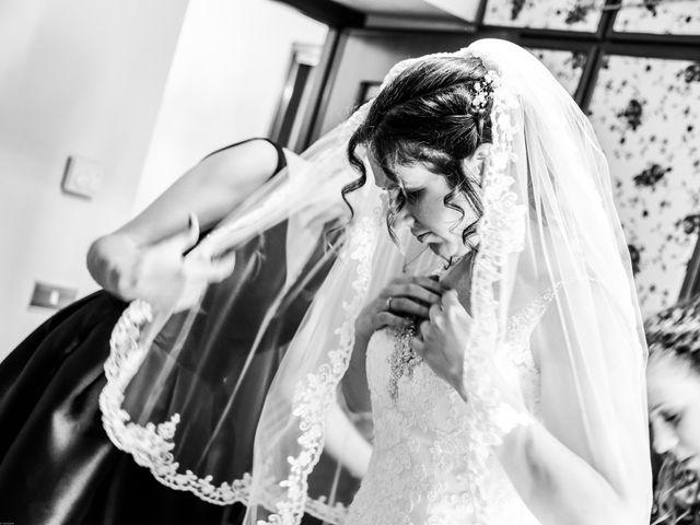 Il matrimonio di Roberto e Carola a Brosso, Torino 5