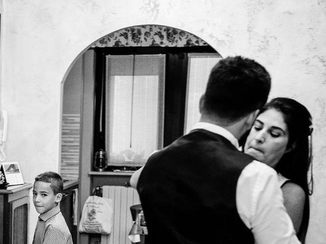 Il matrimonio di Roberto e Carola a Brosso, Torino 6
