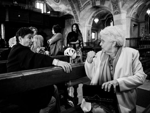 Il matrimonio di Roberto e Carola a Brosso, Torino 15