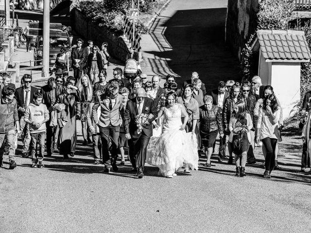 Il matrimonio di Roberto e Carola a Brosso, Torino 17