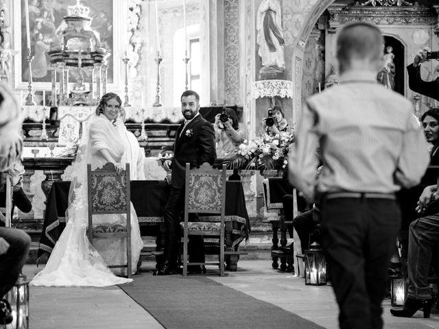 Il matrimonio di Roberto e Carola a Brosso, Torino 18