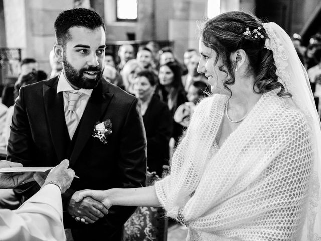 Il matrimonio di Roberto e Carola a Brosso, Torino 20