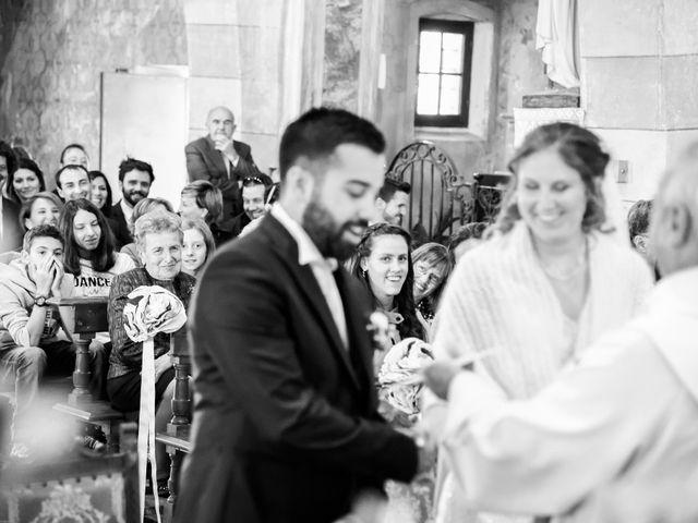 Il matrimonio di Roberto e Carola a Brosso, Torino 22