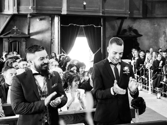 Il matrimonio di Roberto e Carola a Brosso, Torino 25