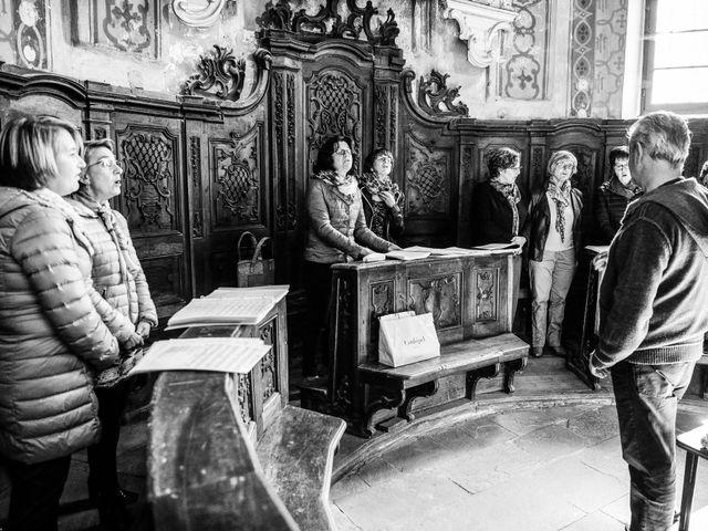 Il matrimonio di Roberto e Carola a Brosso, Torino 27