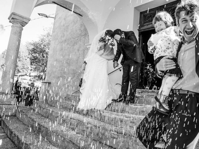 Il matrimonio di Roberto e Carola a Brosso, Torino 29