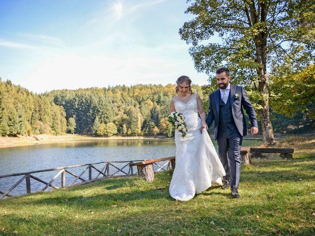 Il matrimonio di Roberto e Carola a Brosso, Torino 32