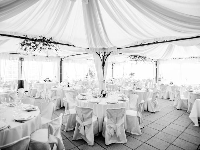 Il matrimonio di Roberto e Carola a Brosso, Torino 35