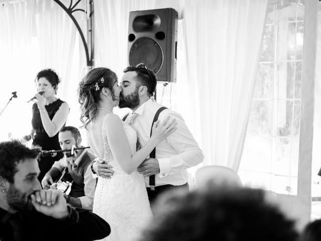 Il matrimonio di Roberto e Carola a Brosso, Torino 40