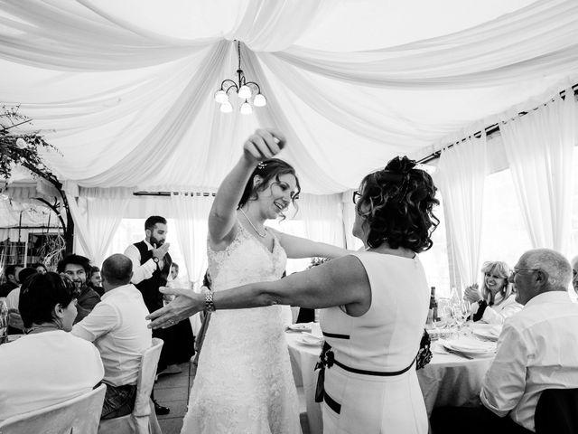 Il matrimonio di Roberto e Carola a Brosso, Torino 42