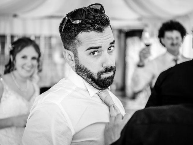 Il matrimonio di Roberto e Carola a Brosso, Torino 44