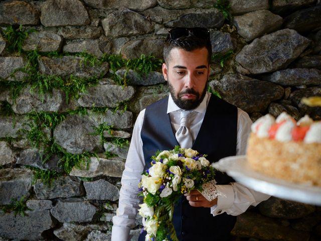 Il matrimonio di Roberto e Carola a Brosso, Torino 47