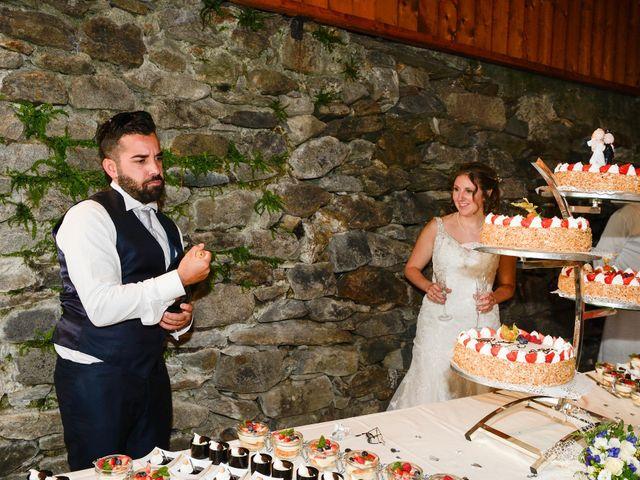 Il matrimonio di Roberto e Carola a Brosso, Torino 48