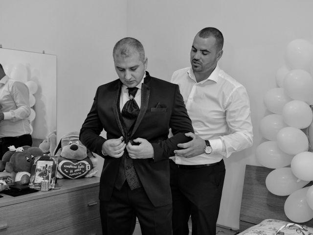 Il matrimonio di Giorgio e Ana a Cuneo, Cuneo 5