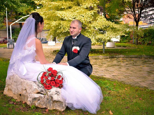 Il matrimonio di Giorgio e Ana a Cuneo, Cuneo 9