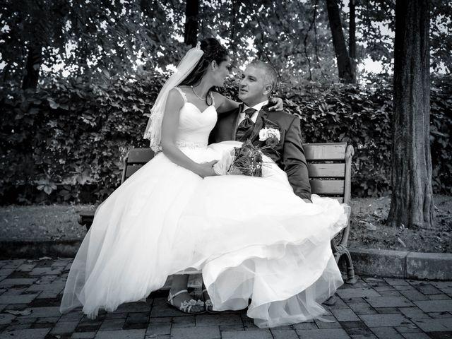 Il matrimonio di Giorgio e Ana a Cuneo, Cuneo 10