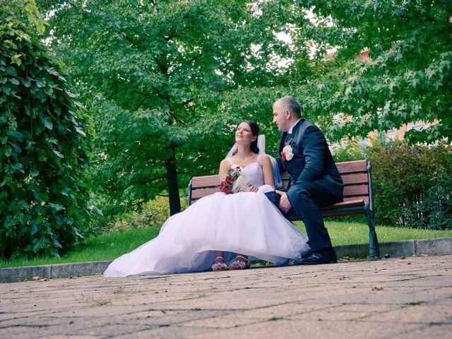 Il matrimonio di Giorgio e Ana a Cuneo, Cuneo 11