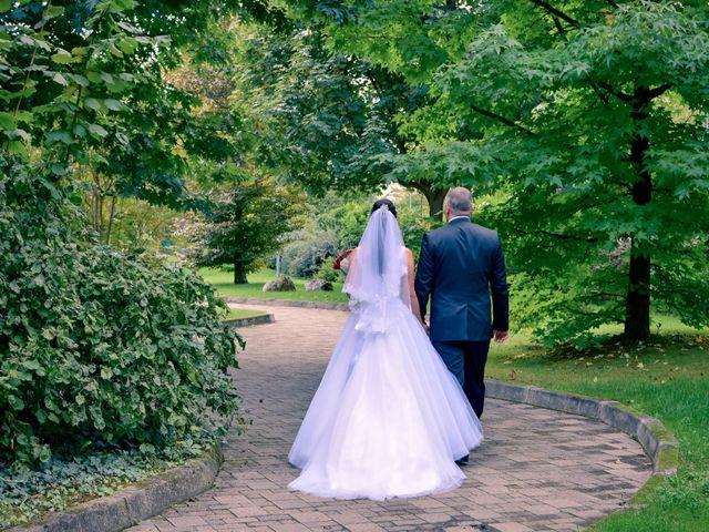 Il matrimonio di Giorgio e Ana a Cuneo, Cuneo 12