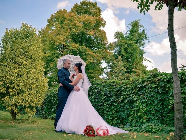 Il matrimonio di Giorgio e Ana a Cuneo, Cuneo 13