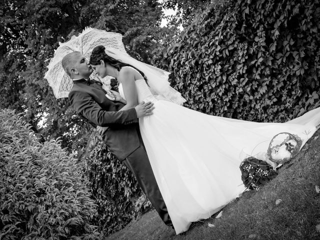 Il matrimonio di Giorgio e Ana a Cuneo, Cuneo 14
