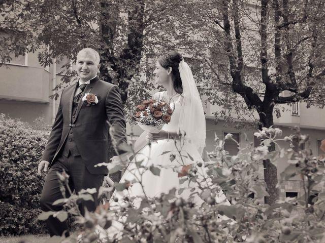 Il matrimonio di Giorgio e Ana a Cuneo, Cuneo 15