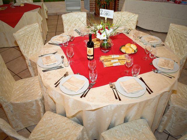 Il matrimonio di Giorgio e Ana a Cuneo, Cuneo 16