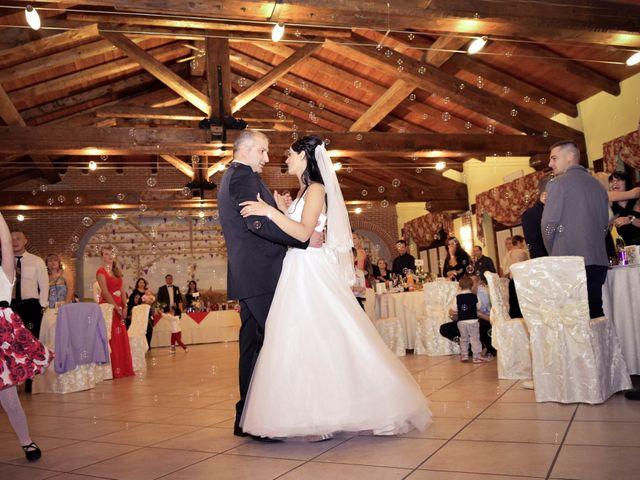 Il matrimonio di Giorgio e Ana a Cuneo, Cuneo 18