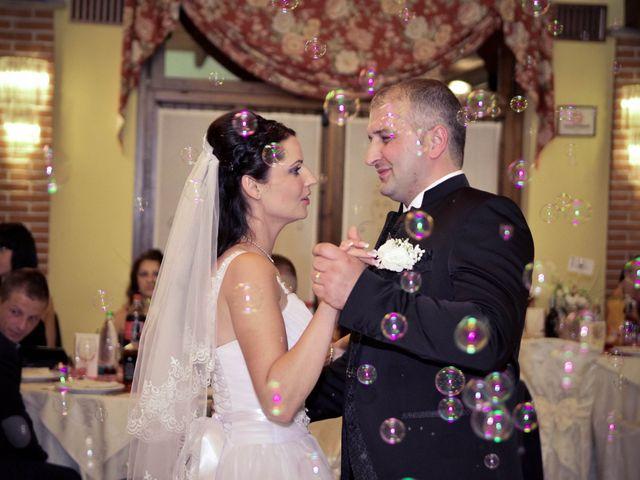 Il matrimonio di Giorgio e Ana a Cuneo, Cuneo 19