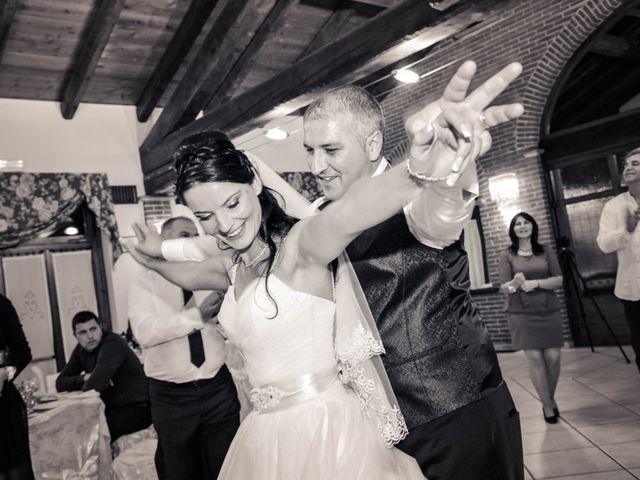 Il matrimonio di Giorgio e Ana a Cuneo, Cuneo 20