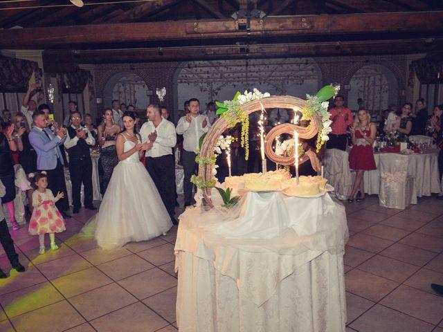 Il matrimonio di Giorgio e Ana a Cuneo, Cuneo 22