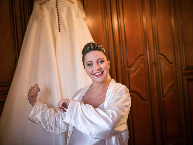 Il matrimonio di Antonio e Giorgia a Offida, Ascoli Piceno 14